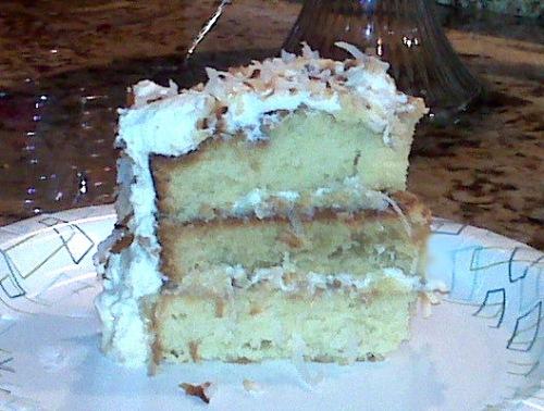 cocunut-cake-slice